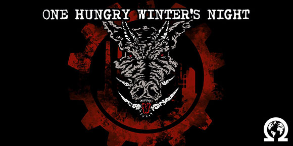 One Hungry Winter's Night image