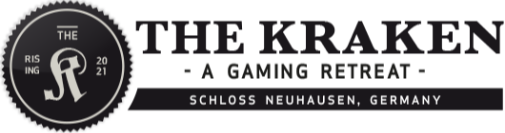 The Kraken - a gaming vacation - Schloss Neuhausen, Germany